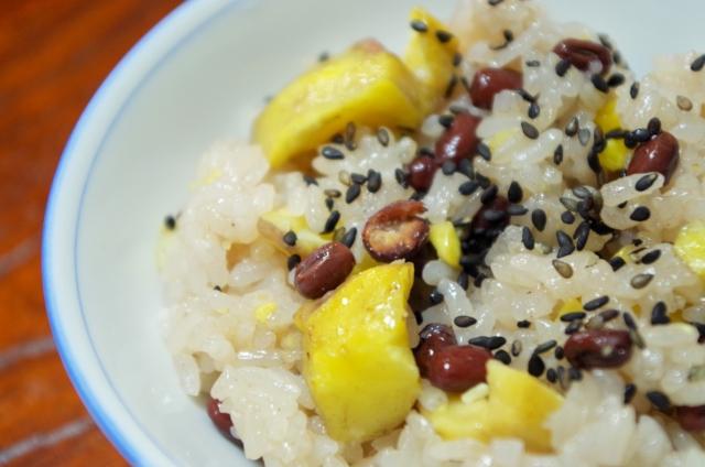 炊飯器に任せて簡単美味しい栗ごはんの素5選|リアルワールド -暮らすこと-