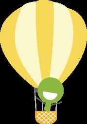 10周年記念 balloon_crowd
