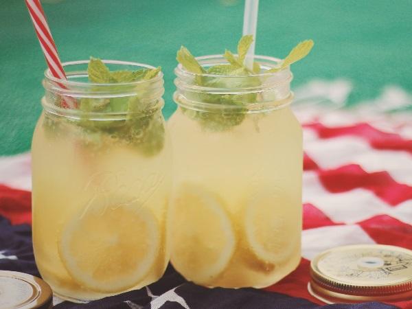 夏にさっぱり飲みたい!