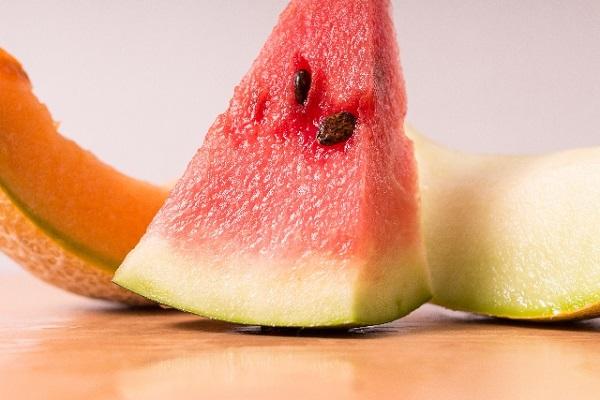 丸い果物の保存方法