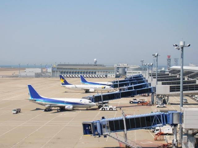 飛行機・電車の割引利用で旅の交通費節約